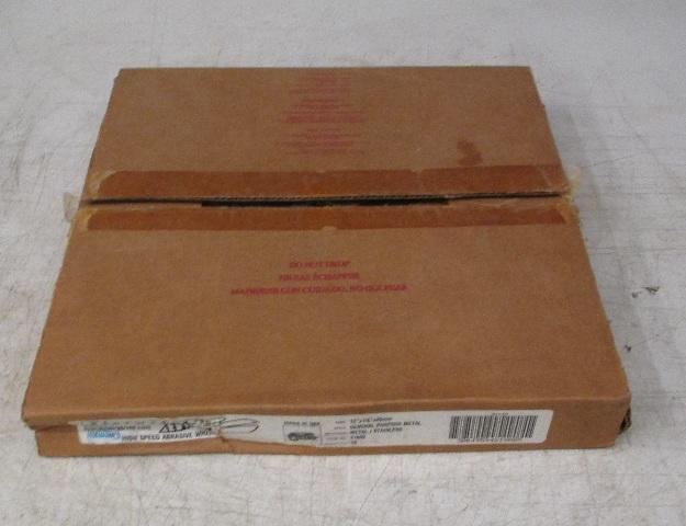 "Hornet High Speed Abrasive Wheels 12"" (10 in box)"