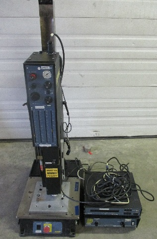 Dukane Ultrasonic Welder 43E255