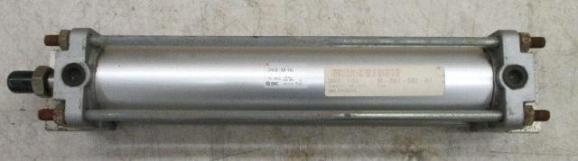 SMC CDA2L63-300-A54L Cylinder