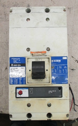 Cutler Hammer Circuit Protector HND312T33W