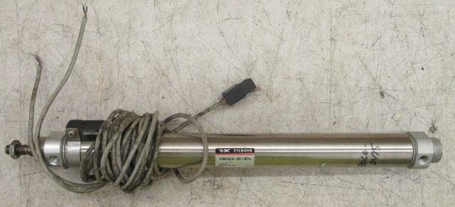 SMC Cylinder CDM2KB32-300-B54L