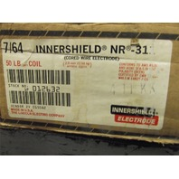 Lincoln Electric 7/64 Innershield NR-31 50LB