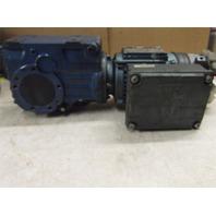 Sew EuroDrive DFT71D4BMG05HR Gear Motor ***Price Reduced***