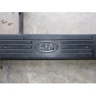 Running Boards for 2004 Kia Sorento Black Side Steps ** Price Reduced**