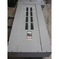 Siemens BGML4400SBM Breaker Panelboard 400 Amp 208Y/120 Volt ***Price Reduced***