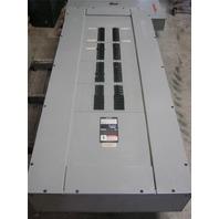 Siemens BGML4400SBM Breaker Panelboard 400 Amp 208Y/120 Volt ***Price Reduced***
