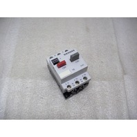 Siemens Manual Motor Starter 3VE1010-2L ***Price Reduced***