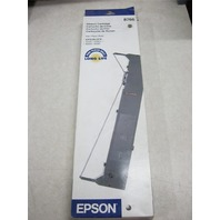 Epson 8766 Ribbon Cartridge New / Sealed in Box