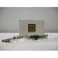 Square D Electrical Interlock class 9999 Type SX14 Lot of 5