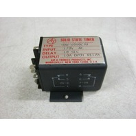 AIR-O-TRONICS SOLID STATE TIMER