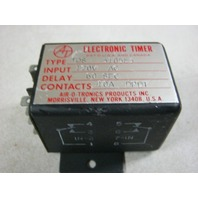 AIR-O-TRONICS ELECTRONIC TIMER