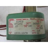 ASCO 8314C32  ***Price Reduced***