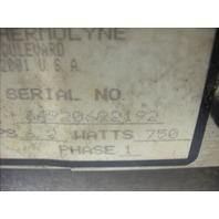 Barnstead / Thermodyne Hot Plate # HPA1915B  120V / 1 - Phase