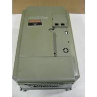 Mitsubishi Freqrol AC Drive  Model: Z200 FR-Z240-3.7K-UL