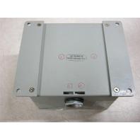 NEW Siemens TPS-C11/120/DC Transient Voltage Surge Suppressor