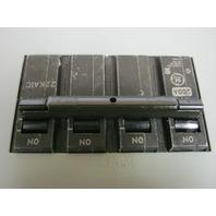 GE TM3220CCU 200 Amp Main Breaker Load Center 120/240 VAC 1 Phase 3 Wire Model 7
