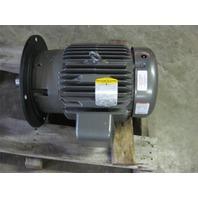 Baldor 15HP 3500RPM Motor