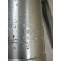 Gardner Denver / Cooper Tools Right Angle Pneumatic Nut Runner Ratchet - H15R