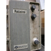 INCOM/ BOSTON GEAR RATIO Control