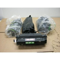 American Image Corp. Toner Cartridge Lot of 4 C4096 for HP 2100 Open Box