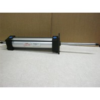 "Bimba 2 1/2"" x 9"" Pneumatic Air Cylinder 250 PSI"