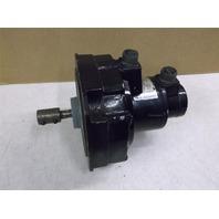 Yaskawa Nachi Print Motor PMES-16-FC22