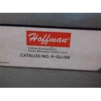 "Hoffman A-SWV88 Swivel with Angle Adaptor Fits 8""x 8"" Pedestal"