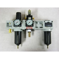 NUMATICS FILTER REGULATOR FLEXIBLOK