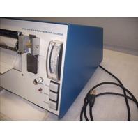 Vintage MDA Series 4100 MCM Integrating Reader/Recorder