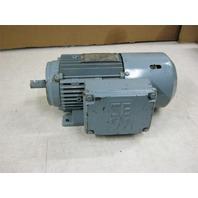 Sew-Eurodrive Motor DT80N4BMG1HF 1HP 1680 RPM 3 PH