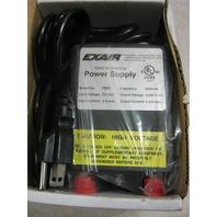 Exair Static Neutralizing Power Supply Model 7901