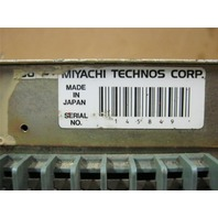 Weltouch CY-150A Welding Control