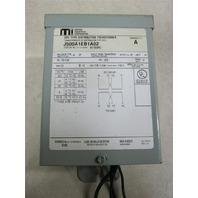 Micron Industries Corp .5 KVA Transformer J500A1EB1A02