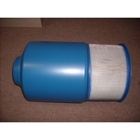 "Universal Pump Silencer Model CS-4 4/14"" pipe thread"