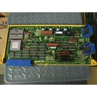 FANUC Ad.AXS Circuit Board A16B-1210-0440 #A16B12100440