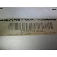 RTE POWERMATE ES-12D POWER SUPPLY 12 VDC