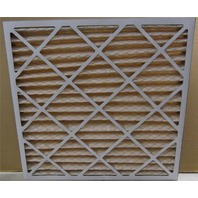 Koch  Merv 11 Pleated Air Filter 24x24x2 Case of 12