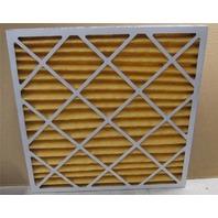 Koch  Merv 11 Pleated Air Filter 24x24x2 Case of 12