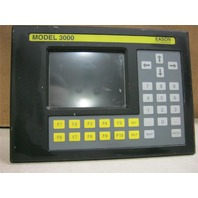 Eason Technology Intelligent Operator Interface Panel Model 3000
