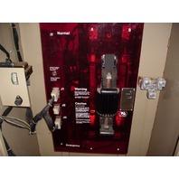 Onan Automatic Transfer Switch Enclosure