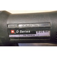INGERSOLL RAND DEA15N2S6TL Right Angle Nutrunner