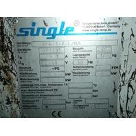 Single SKA-3-2-L/RA Temperature Control Chiller Unit 5-80 C 400 Volt