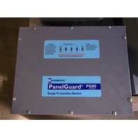 Intermatic PG80-480-3Y Panel Guard Surge Suppression System 277/480V