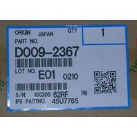 Genuine Ricoh Brand Image Density Sensor, Model D009-2367
