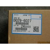 Genuine Ricoh Brand Intermediate Transfer Belt Cleaning Unit D029-6027