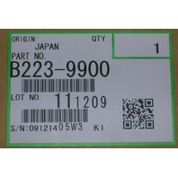 Genuine Ricoh Brand Touch Panel, B223-9900