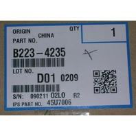 Genuine Ricoh Brand Fuser Upper Primary Heat Roller, B223-4235