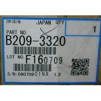 Genuine Ricoh Brand Developer Roll Assembly, B209-3320 B2093320, NEW, NIB