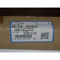 Genuine Ricoh Brand Fuser Belt Tension Roller,  AE04-0064 AE040064, NEW, NIB