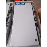 Franklin  Motor Logic Control Panel Model # 281 101 2204   3 Phase   5 Hp 208V 60Hz